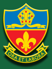 School Badge